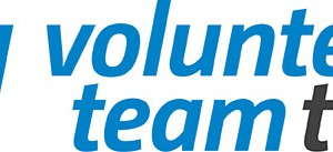 Logo volunteer team tirol