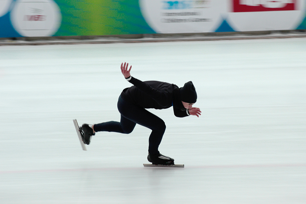 160112_Speedskating_Training_Speedskater