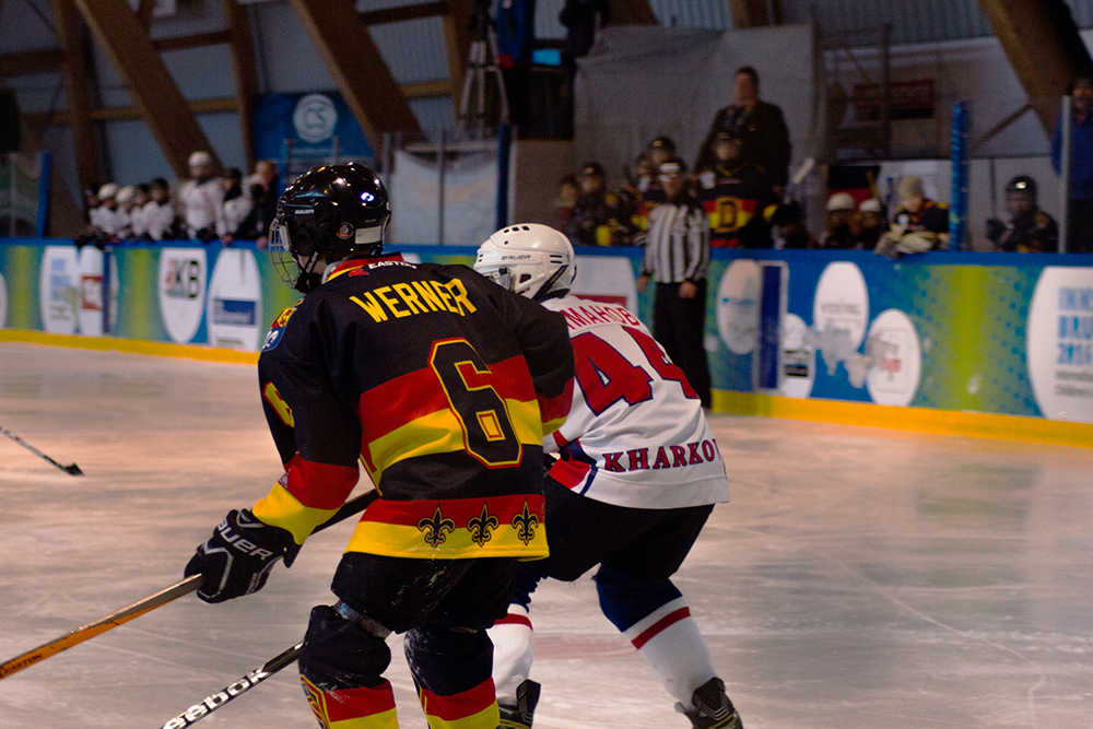 Day 3 – Ice Hockey P...
