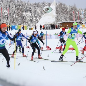 160115_Cross_Country_Relay_Mixed_Team_Seefeld_Arena2540